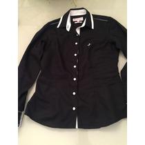 Camisa Feminina Dudalina Original