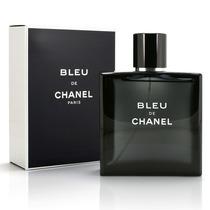 Bleu De Chanel Caballero 100 Ml Nuevo Y Original Garantizado