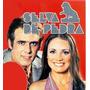 Minissérie Selva De Pedra 1972 Novela Completa 6 Dvds