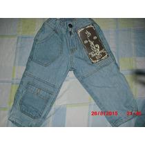Jeans Pantalones Para Niños Talla 4 Y 8 Nuevos Oferta