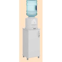 Balcão Suporte Para Bebedouro Água - 1 Porta - Soluzione