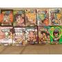 Dragon Ball Z Kai Cartas Coleccion Completa