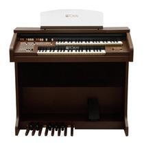 Órgão Eletrônico Tokai Md10 Ii