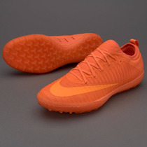 Tenis Nike - Mercurialx Finale Ii Tf Naranja Original 2016