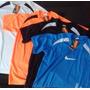 Kit C/5 Camisetas Dry Fit Poliester Academia E Corrida