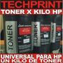 Toner Kilo Impresora Laser Hp 12,500 Hojas A4 Rendimiento