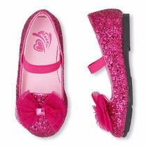 Zapatos Para Niñas The Childrens Place Talla 19