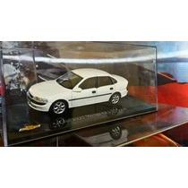 Miniatura Chevrolet Collection Vectra Gls 2.2 1998 Vol.24