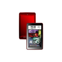 Visual Land - Prestige Elite - 9 - 16 Gb - Rojo