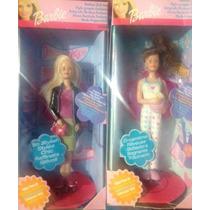 Pluma Barbie 100% Original+meses Sin Intereses+regalo
