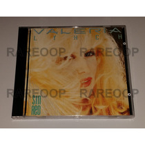 Valeria Lynch (cd) Sin Red (canada) Consultar Stock