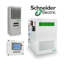 Paquete Energia Solar, Inversor Controlador De Carga Display