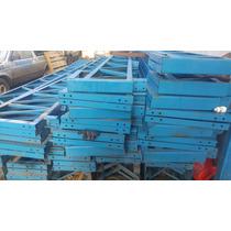 Estructura Reticulada Fabricacion Materiales Y Mo X M2