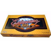 Juego De Mesa Estanciero 60 Aniversario Original Toyco