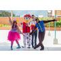 Show Junior Express, Patrula Canina, Pj Masks, Morko Y Mali