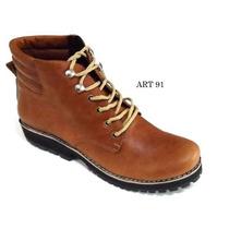 Borcegos Zinderella Shoes Numeros 41 42 43 44 Art 91