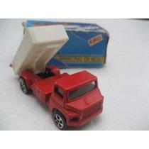Miniatura Kiko Corgi Caminhão Caçamba Inbrima Imbrima