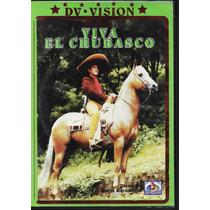 Viva El Chubasco - Antonio Aguilar - 1 Dvd