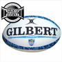 Pelota De Rugby Gilbert N°5 Uar Barbarian Pumas Oficial