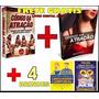 Livro Digital-o Código Da Atração 1 E 2+brindes Frete Gratis