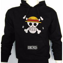 Sudadera One Piece Luffy Unisex 333cosplay