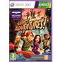 Jogo Lacrado Novo Kinect Adventures Original Xbox 360