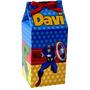 Caixinhas Surpresa - Caixa Leite Milk Personalizada + Brinde