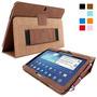 Snugg Samsung Galaxy Tab 10.1 Tableta Del Caso 3 - Cubier
