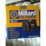 Filtro Millard Ml-2c Explorer Superduty Sportrac Fortaleza