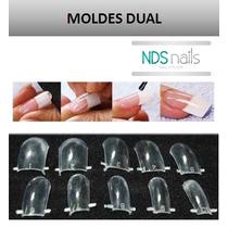 10 Moldes Dual