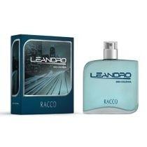 Perfume Leandro 100ml - Racco + 2 Brindes