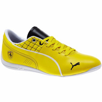 Tenis Ferrari Scuderia Drift Cat 6 Sf Flash 01 Puma 305291