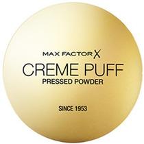 Polvo Compacto Max Factor, Creme Puff, Tono 41 Y 42