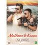 Dvd Matheus & Kauan - Na Praia - Novo***