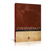 O Pentateuco Livro Paul Hoff Editora Vida
