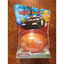 Disney Pixar Cars Huevo Pascua Holiday Axle Accelerator 2010