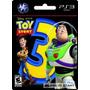 Toy Story 3 En Español - Ps3 Digital - Entrega Inmediata