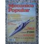 Mecánica Popular 12/1995 Romper La Barrera Del Sonido