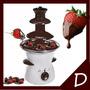 Pileta Chocolate Fuente Chocolatera Maquina Fondue