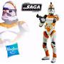 Star Wars The Saga Collection Clone Trooper (utapau)