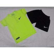 Conjunto Deportivos Nike Para Niños