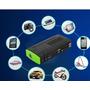 Partidor Auto Jump Starter Bateria Respaldo Usb 12v 30000mah