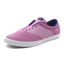 Zapatos Nike Mini Sneaker 8,5 Us Para Damas Originales Nuevo