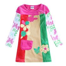 Vestidos Para Niña Y Vestido Para Bebe Rym