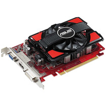Video Asus Ati Radeon R7 250 1gb Gddr5 Dx11 Vga Dvi Hdmi