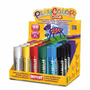 Tempera Instant Playcolor Solida Pack Escolar 30 Unidades
