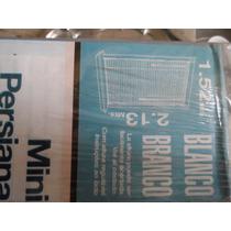 Cortina Americana Plegable Nueva Plástico De Los Años 90