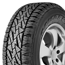 Pneu 265/70 R16 Bridgestone Dueler At Revo2 - Pajero Full
