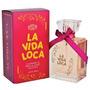 Perfume La Vida Loca 3.3 Fl. Onza. Eau De Parfum Por Fragan