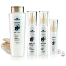 Doctor Hair Selagem Biologica (kit) Bio Active